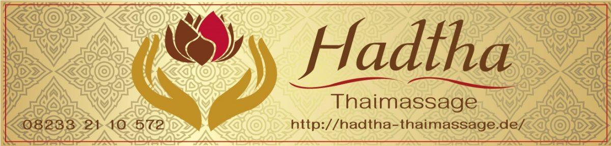 Hadtha-Thaimassage
